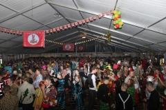 Carnaval Zaterdag 2018